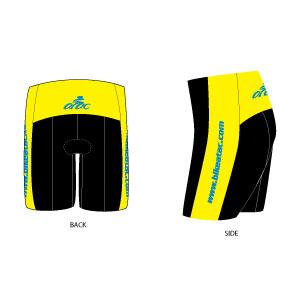 Custom Triathlon Gear By Atac Sportswear Tri Shorts
